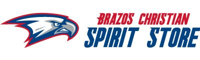 Brazos Christian Eagles Fan Store
