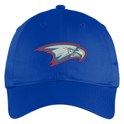 Eagles Nike Unstructured Twill Cap Thumbnail