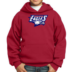 Eagles Youth Hoodie Thumbnail